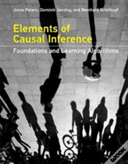 Wook.pt - Elements Of Causal Inference