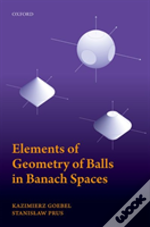 Elements Of Geometry Of Balls In Banach Spaces