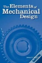 Elements Of Mechanical Design