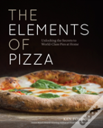 Elements Of Pizza