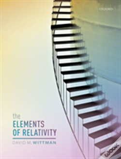 Wook.pt - Elements Of Relativity Paperback