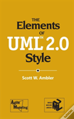 Wook.pt - Elements Of Uml 2.0 Style