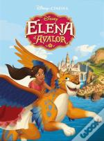Elena D'Avalor, Disney Cinema