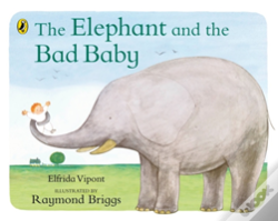 Wook.pt - Elephant And The Bad Baby