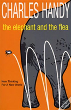 Wook.pt - Elephant And The Flea