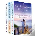 Elin Hilderbrand Collection: Volume 1