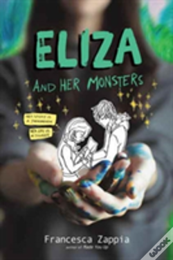 Wook.pt - Eliza And Her Monsters