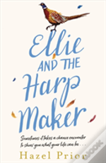 Ellie And The Harpmaker