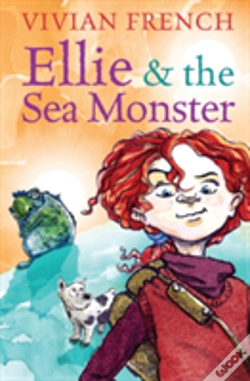 Wook.pt - Ellie And The Sea Monster