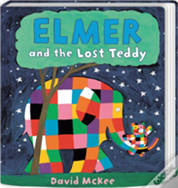 Wook.pt - Elmer And The Lost Teddy