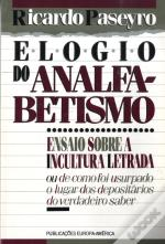 Elogio do Analfabetismo
