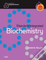 Elsevier'S Integrated Biochemistry