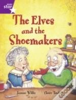 Elves And The Shoemakeryear 2/P3