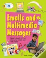 Emails And Multimedia Messages