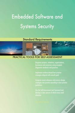 Wook.pt - Embedded Software And Systems Security Standard Requirements