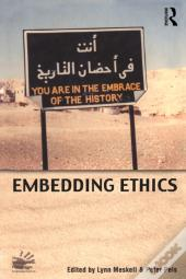 Embedding Ethics