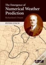 Emergence Of Numerical Weather Prediction
