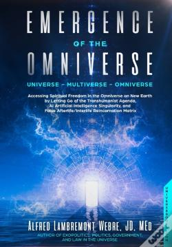 Wook.pt - Emergence Of The Omniverse: Universe - M