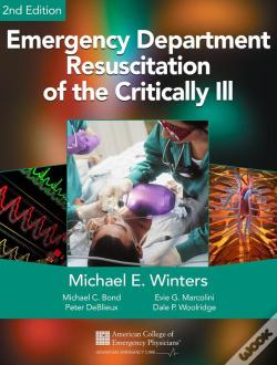 Wook.pt - Emergency Department Resuscitation Of The Critically Ill, 2nd Edition