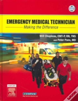 Wook.pt - Emergency Medical Technician