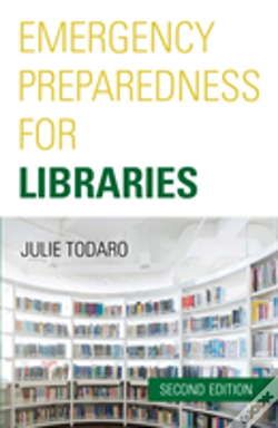 Wook.pt - Emergency Preparedness For Libraries
