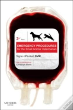 Wook.pt - Emergency Procedures For The Small Anima