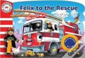 Emergency Vehicles With Sound - Felix To The Rescue