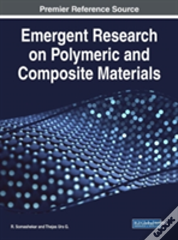 Wook.pt - Emergent Research On Polymeric And Composite Materials