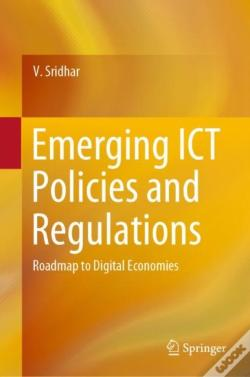 Wook.pt - Emerging Ict Policies And Regulations