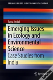 Emerging Issues In Ecology And Environmental Science