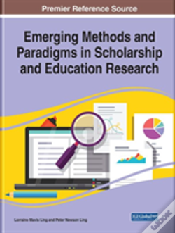 Wook.pt - Emerging Methods And Paradigms In Scholarship And Education Research