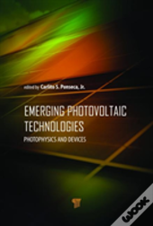 Emerging Photovoltaic Technologies