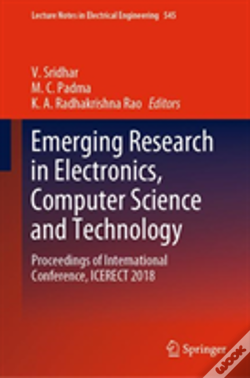 Wook.pt - Emerging Research In Electronics, Computer Science And Technology