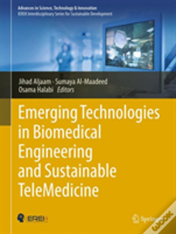 Wook.pt - Emerging Technologies In Biomedical Engineering And Sustainable Telemedicine
