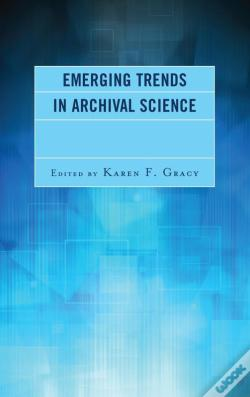 Wook.pt - Emerging Trends In Archival Science