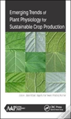 Wook.pt - Emerging Trends Of Plant Physiology For Sustainable Crop Production