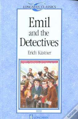 Wook.pt - Emil and the Detectives