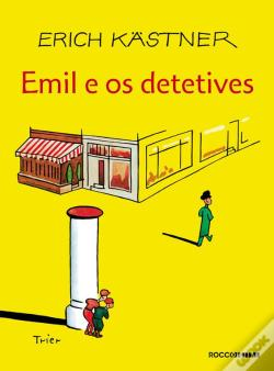 Wook.pt - Emil E Os Detetives