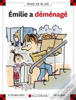 Emilie A Demenage