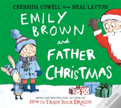 Wook.pt - Emily Brown And Father Christmas