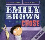 Emily Brown Et La Chose
