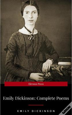 Wook.pt - Emily Dickinson'S Poems: As She Preserved Them