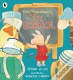 Emily Peppermint'S Toy School