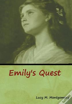 Wook.pt - Emily'S Quest