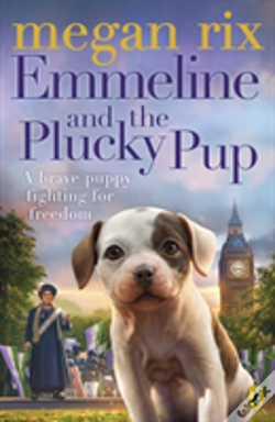 Wook.pt - Emmeline And The Plucky Pup