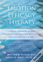 Emotion Efficacy Therapy