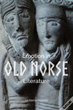 Wook.pt - Emotion In Old Norse Literature