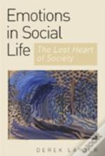 Emotion In Social Life