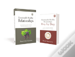 Emotionally Healthy Relationships Course Workbook With Dvd
