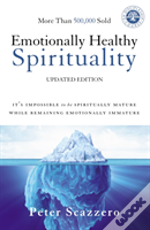 Emotionally Healthy Spirituality